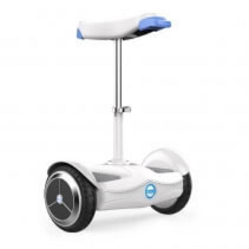 Biciclu electric Airwheel S6 - Vehicule electrice - Biciclu electric - Segway