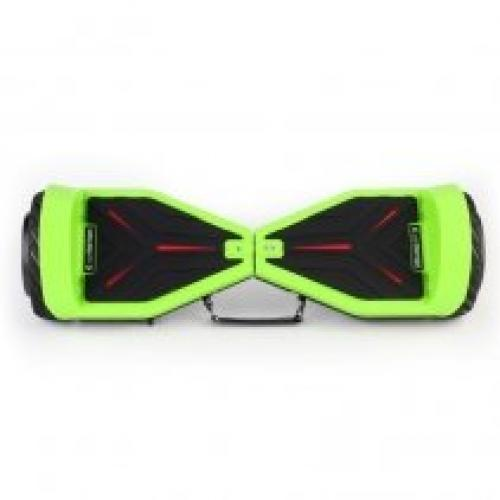 Hoverboard AirMotion H1 Green 6 5 inch - Vehicule electrice - Hoverboard
