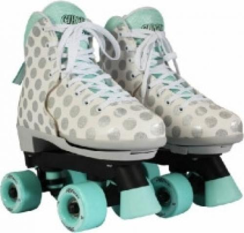 Patine cu rotile Circle Society Sugar Drops reglabile 29-33 - Vehicule electrice - Sport